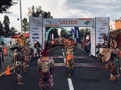 Carrera UDLAP 2017