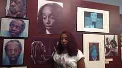 Museu Afro Brasil - SP