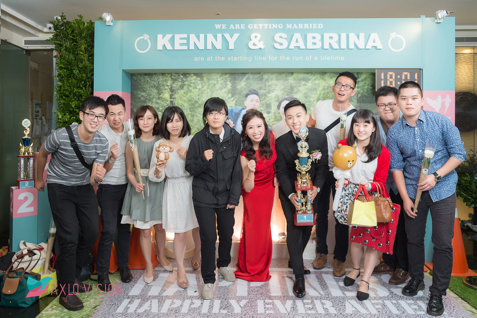 20170916 WeddingDay_249