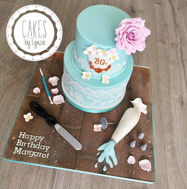 Cake from Cakes by Lynzie
