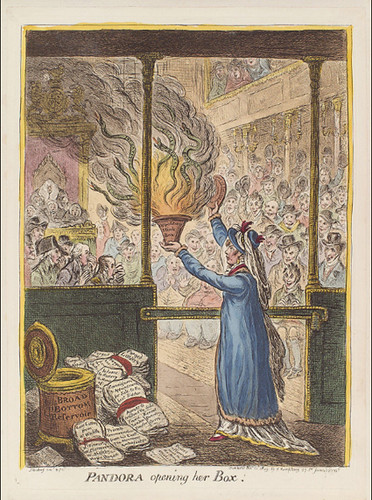 17j09 Caja de Pandora James Gillray - National Portrait Gallery Uti 425