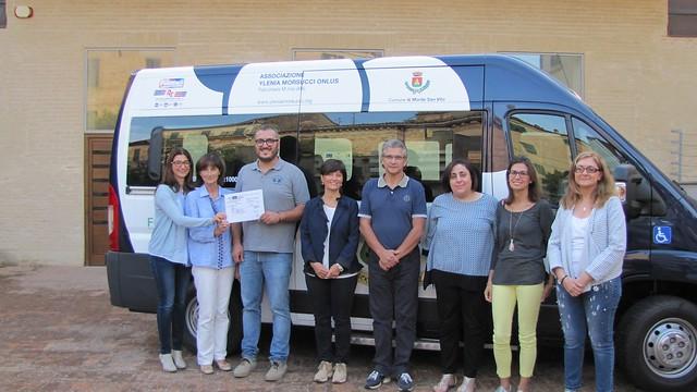 XIII Donazione - Avis Monte San Vito