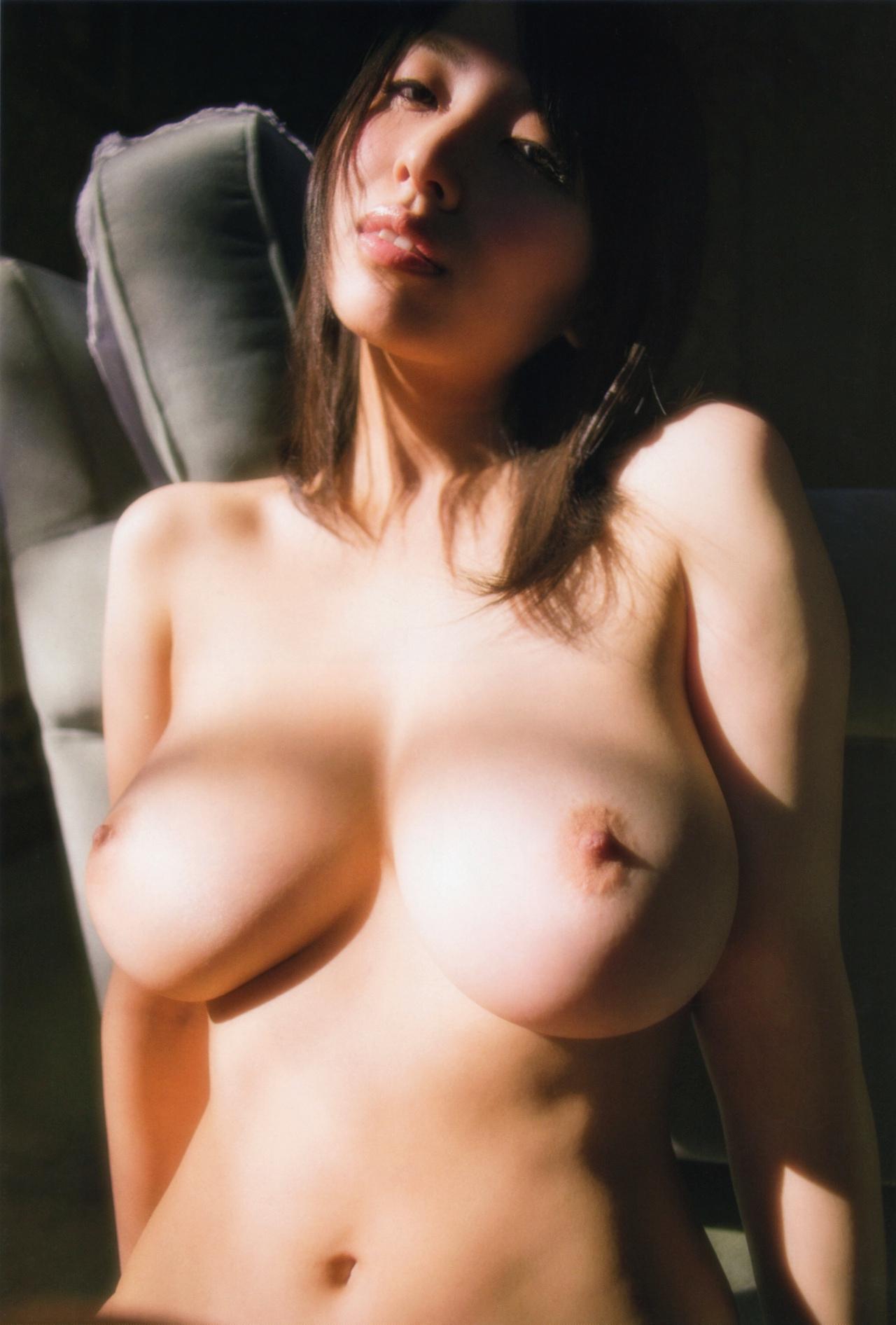 Asian Shot [Two]