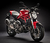 miniature Ducati 821 Monster 2018 - 7