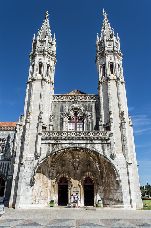 Lisbon Museu de Marinha 01