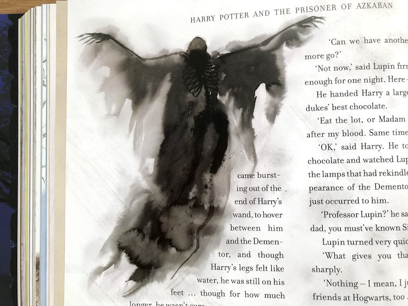 harry potter and the prisoner of azkaban critical essay