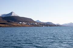 Russian settlement at Barentsburg S24A2596