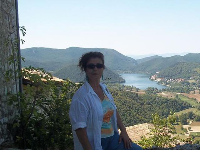grazia montenegro