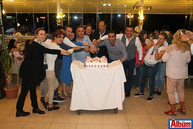 Christian Tour'un Macaristanlı acente satış temsilcileri Alanya'yı ziyaret etti- ALTAV-2