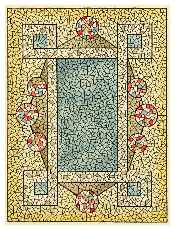002-Catalogo de Belcher Mosaic Glass Company-1886
