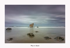 Playa de Aguilar...