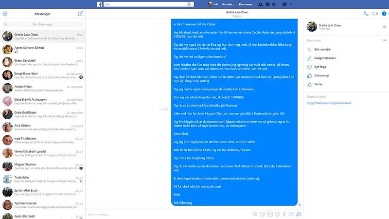 facebook mor til eva olsen 2