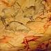 Bisonte Magdaleniense y la Gran Cierva - Neocueva de Altamira