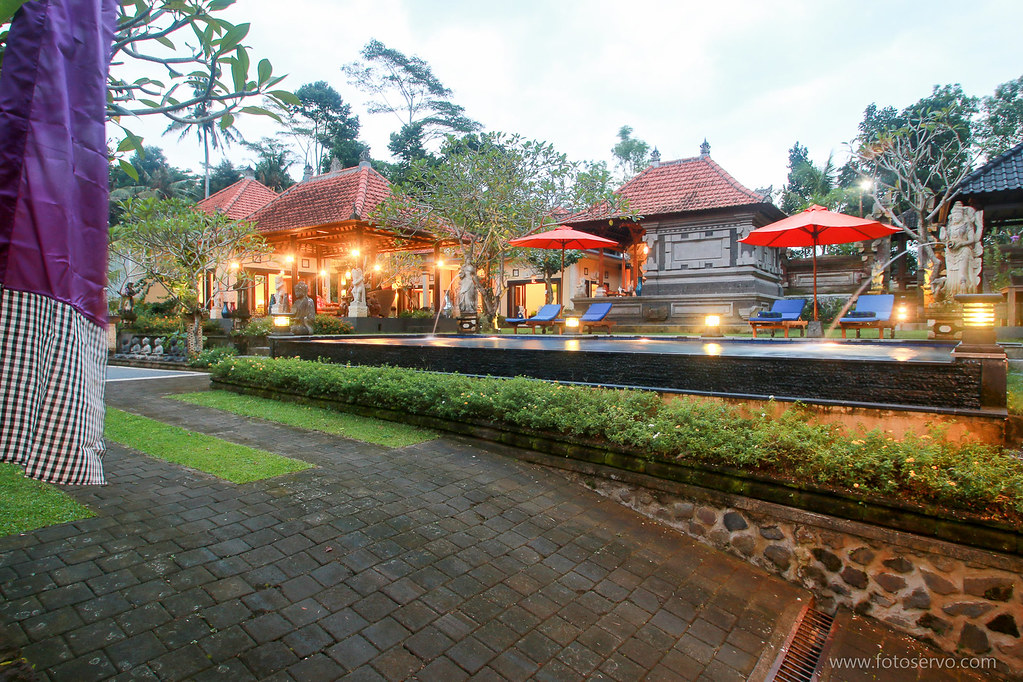 Asli Bali Villas