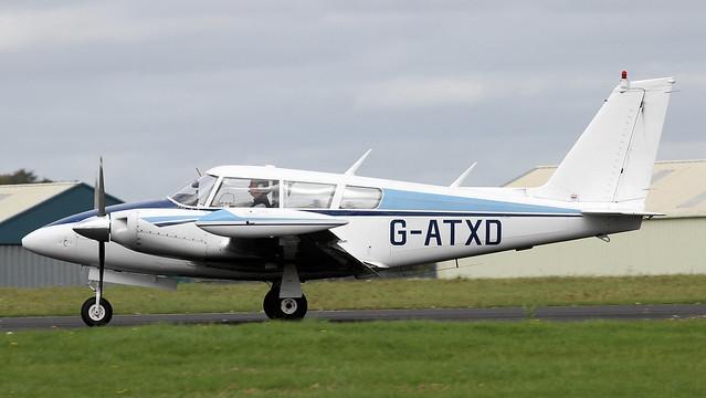 G-ATXD