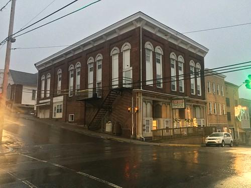 Minersville, PA