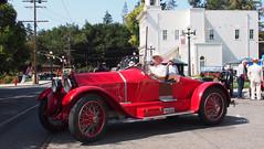 1927 Stutz Bearcat Speedster '13295'
