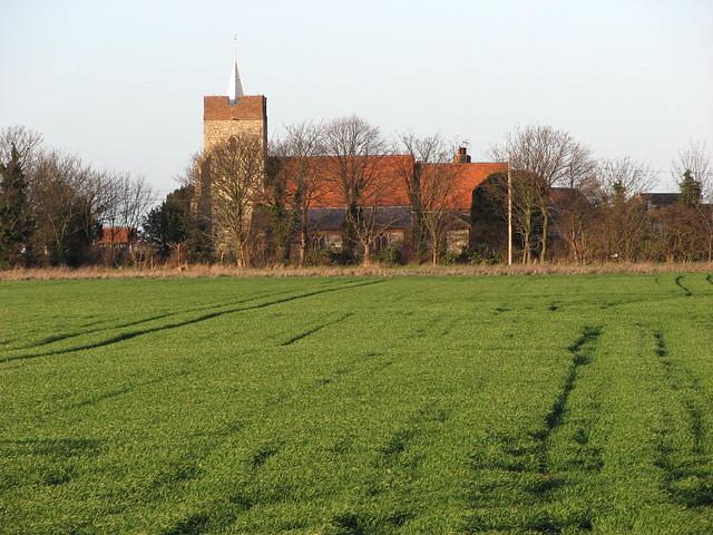 Great Stambridge Church