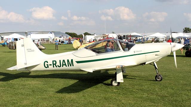 G-RJAM