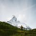 Mountain sound by Bazzerio