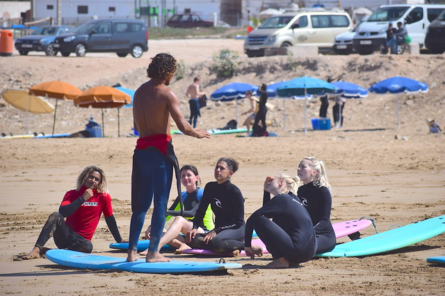 Surf Berbere Taghazout Morocco 4