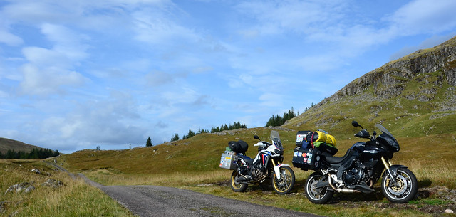 September massif trip