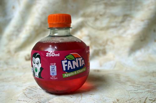 Vampire Fanta