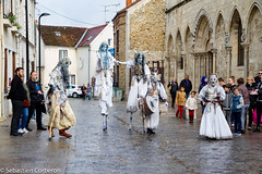 Fête médiévale de Brie Comte Robert - Photo of Tigery