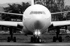 Iberia A346 - EC-JFX