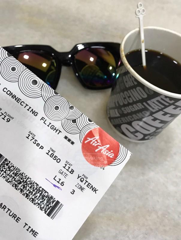 AirAsia76Nha Trang Vietnam Trip