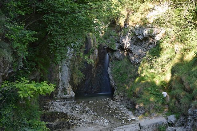 Zambel Rio Cavallo