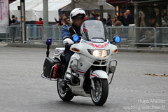Police Nationale | BMW RT1150