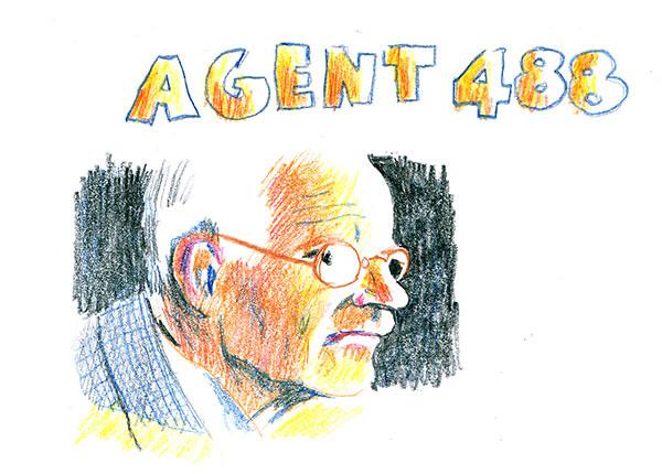 Agent 488