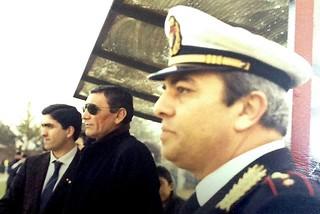 Noicattaro. Romano Sorino front