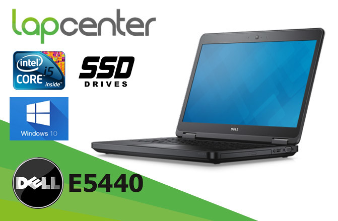 DELL LATITUDE E5440 I5 8 GB RAM 1000 GB HDD WIN10
