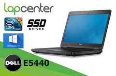 DELL LATITUDE E5440 i5-4300M 4GB 320 GB HDD WIN10HOME