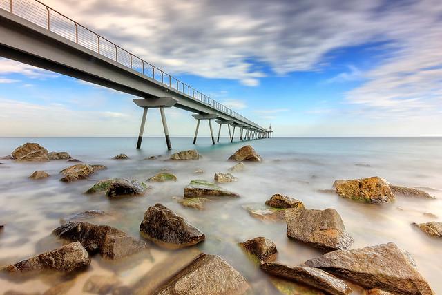 Pont del Petroli II