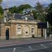 Edinburgh Zoo - Lodge