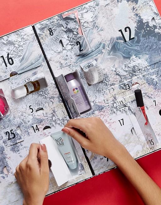 ASOS kalenteri
