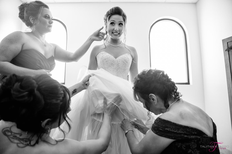 Sandia Event Center Wedding_04