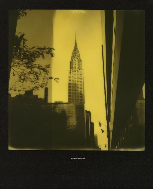 The Chrysler | New York Impressions