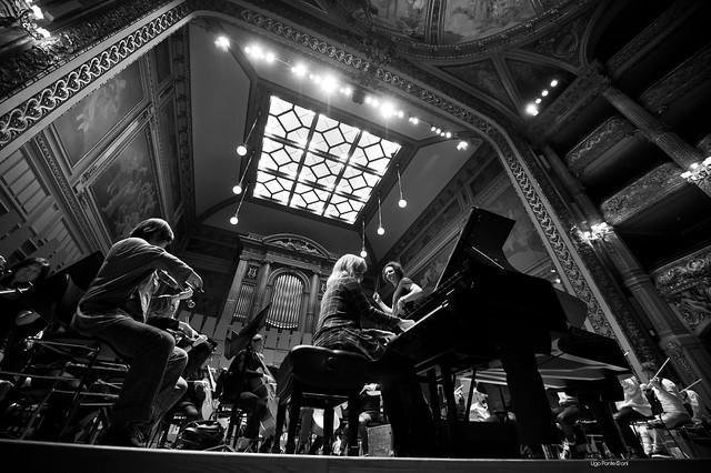 Liège, Salle Philharmonique