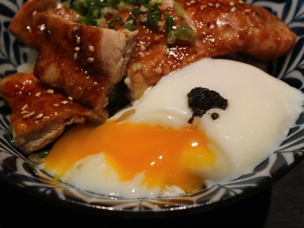 神田燒肉丼 (60)