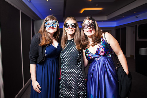 21st Birthday Masquerade Party