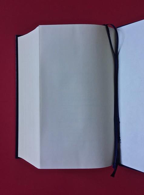 Sandro Penna, Poesie, prose e diari. Mondadori, i Meridiani; Milano 2017. Resp. gr. non indicata. Pag. 1423 e 1425, pagine finali prima della carta di guardia [part.].