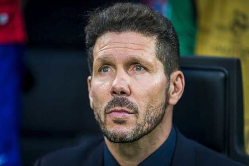Diego Simeone Puji Dua Debutan Atletico Madrid