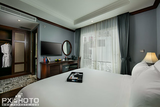 Junior Suite Lake View 2
