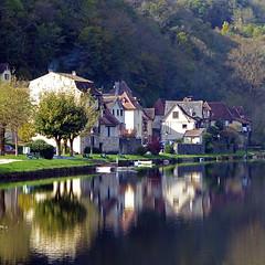 Beaulieu-sur-Dordogne,  France - Photo of Cornac