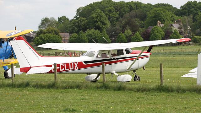 G-CLUX