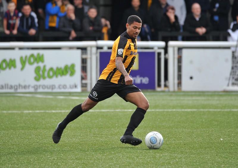 Maidstone United v Chester 054